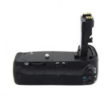 Батарейный блок Meike Canon 70D (Canon BG-E14)